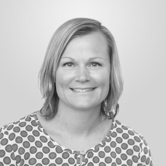 Maria Lindholm