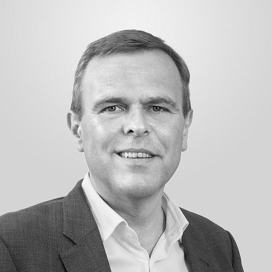 Anders O. Larsen