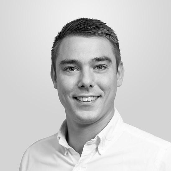 Daniel Madsen