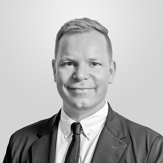 Martin Jacobsen