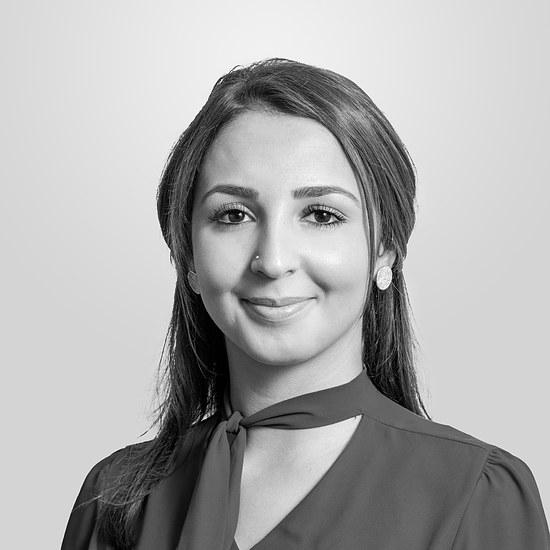 Melike Cetin