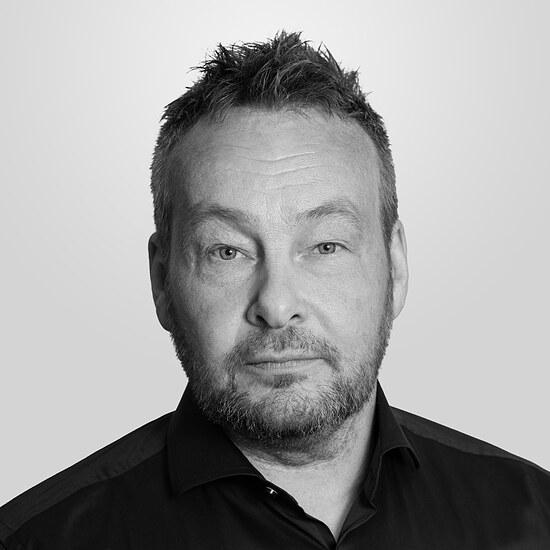 Michael Karlsen