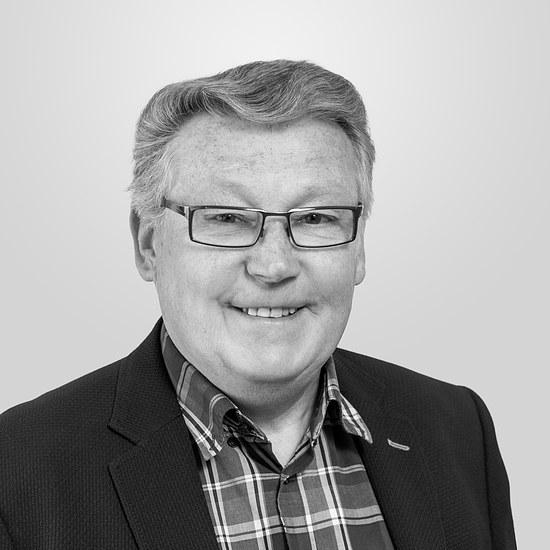 Niels Peter Rasmussen