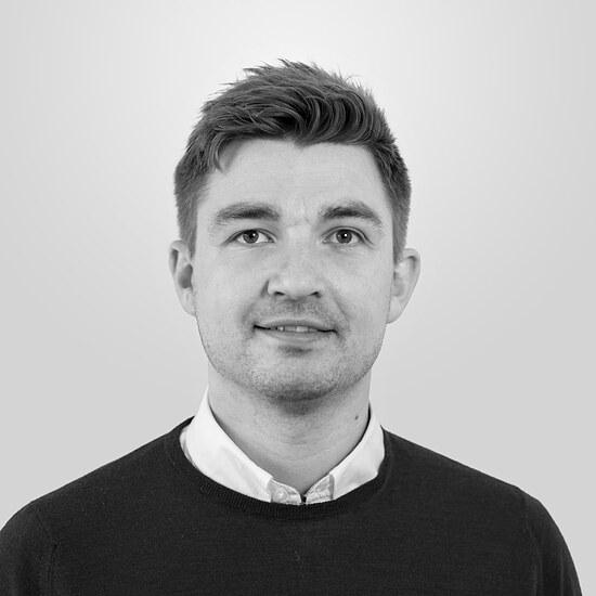 Kasper Holme