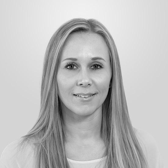 Nina Cederholm