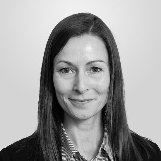 Sara Bernth