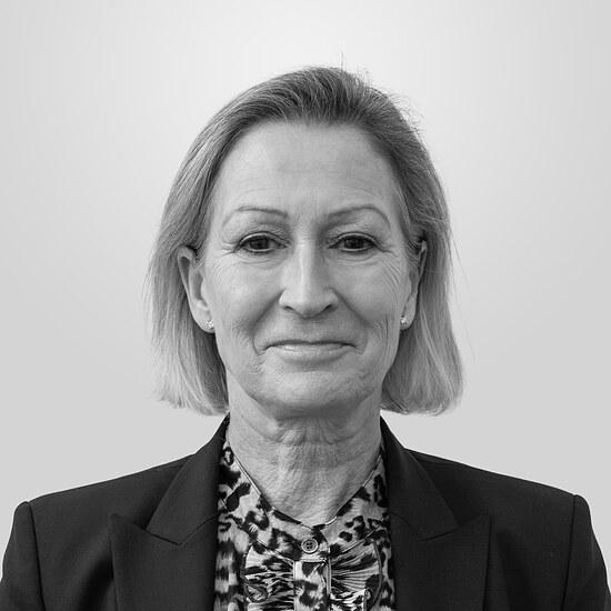 Susanne Mørkved