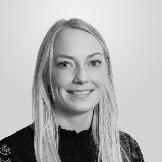 Katrine Tranberg Sørensen