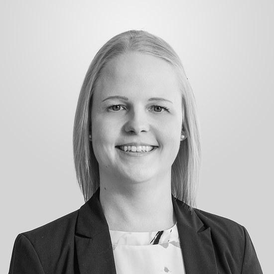 Hanne G. Rasmussen, danbolig Aalborg