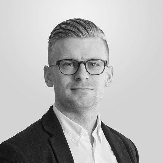 Lasse Strandberg, danbolig Aalborg