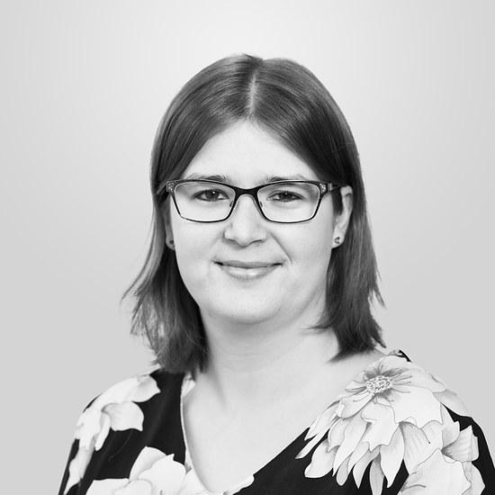Karina Holmgreen