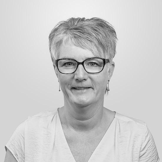 Lillian Horsholt