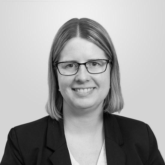 Susanne Bliddal