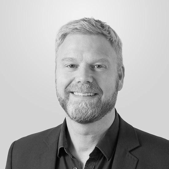 Klaus Bundgaard Jensen