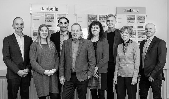 danbolig Ballerup/Smørum - Henrik Dreyer & Brian Dreyer Larsen