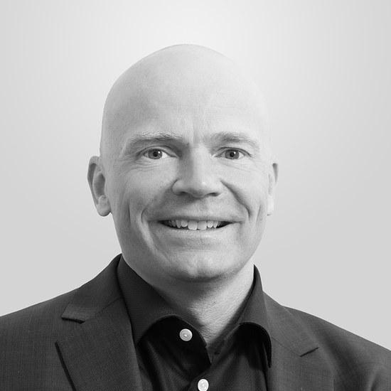 Brian Dreyer Larsen