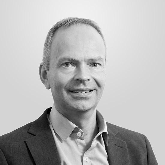 Henrik Dreyer