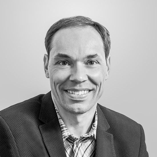 Jens Henrik Larsen