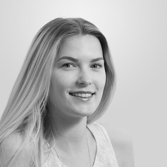 Lisa Bjerg Nielsen
