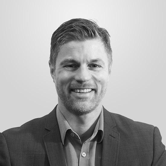 Morten Barsøe
