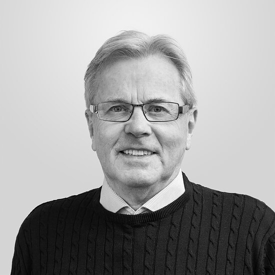 Sven-Erik Bentzen