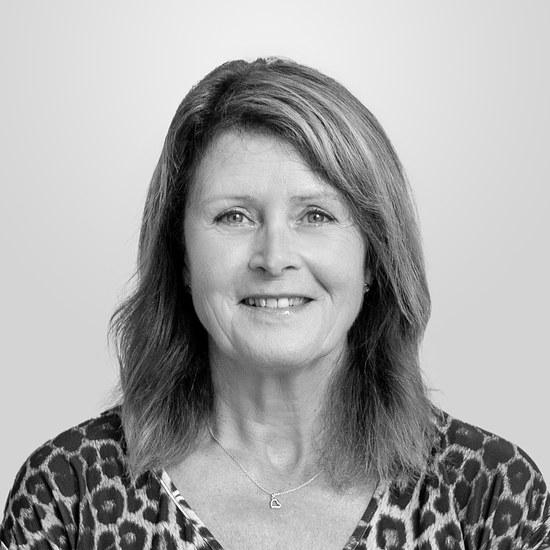 Kirsten Kristiansen