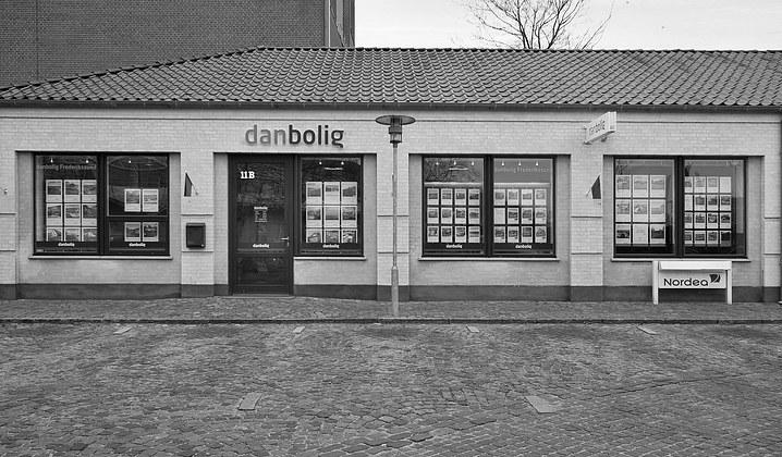 danbolig Frederikssund