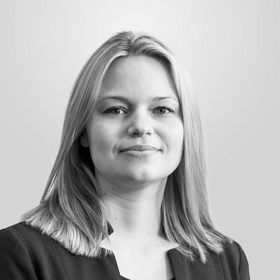 Michelle Juhl Borgstrøm