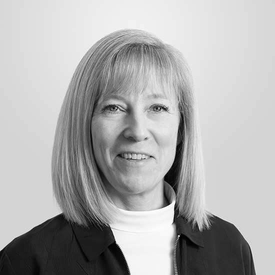 Marianne Søderberg