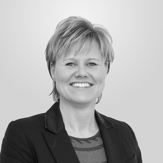 Susanne Vang Pedersen