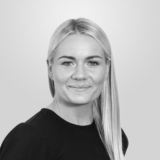 Linette Johansen