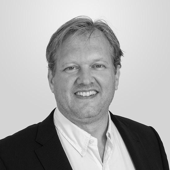 Morten Ristock-Poulsen