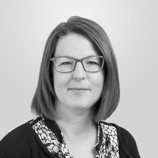 Birgitte Vind