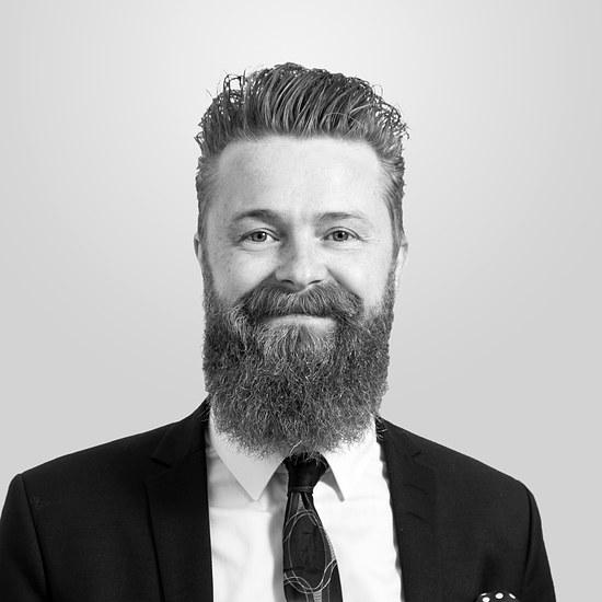 Christian Torp Carlsen