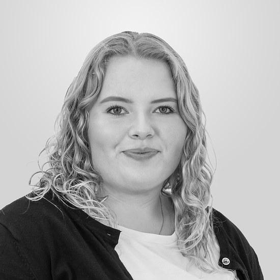 Louise Anker Olsen