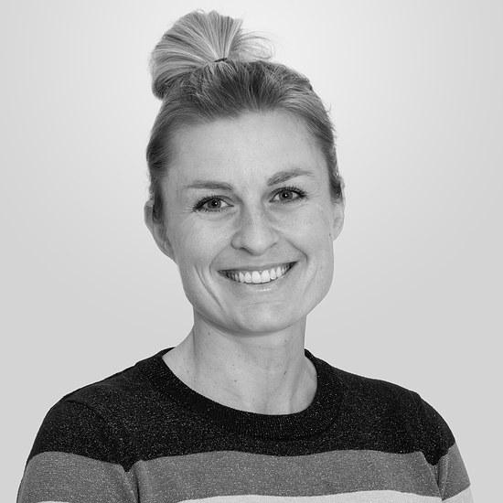Susan Mortensen