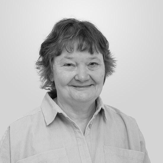 Tina Bøttcher