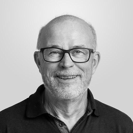 Alex Jørgensen