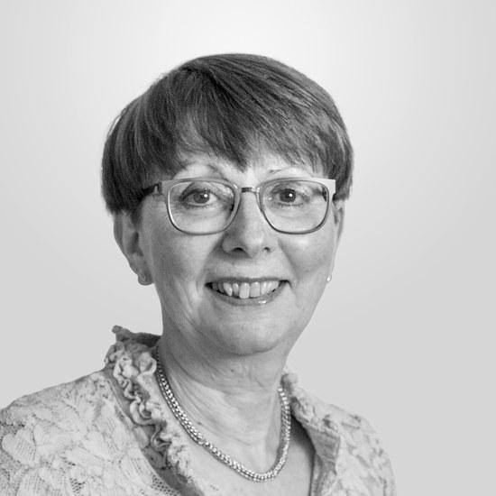 Annibeth Høholt