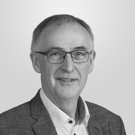 Evald Møller