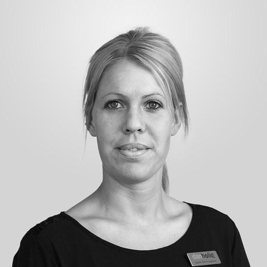Sarah Schmiegelow