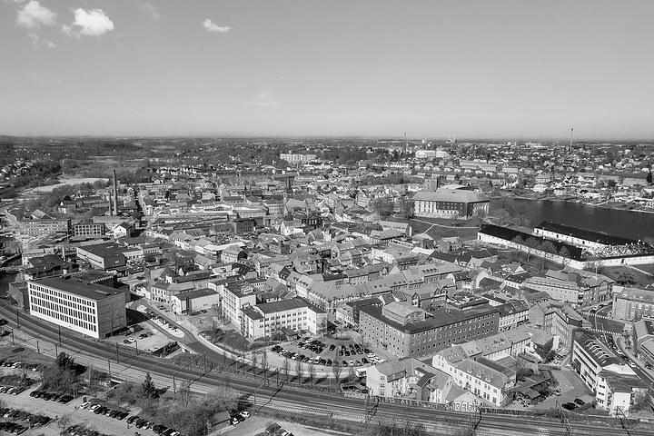 danbolig Erhverv - Erhvervscenter Syd