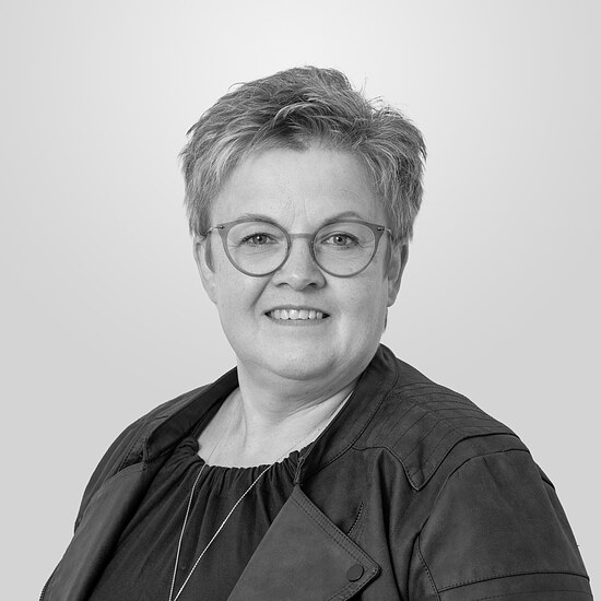 Anette Knudsen