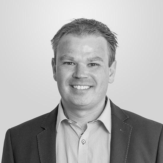 Lars Rank Østervig