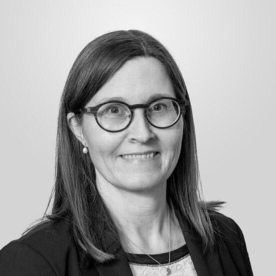 Anne Gaardsted Mogensen