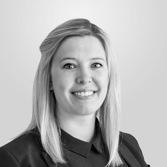 Camilla Bach Jørgensen