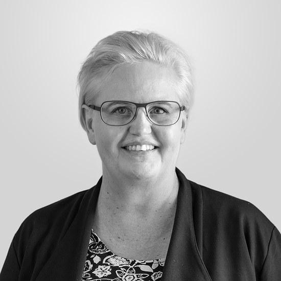 Charlotte Kjeldsen