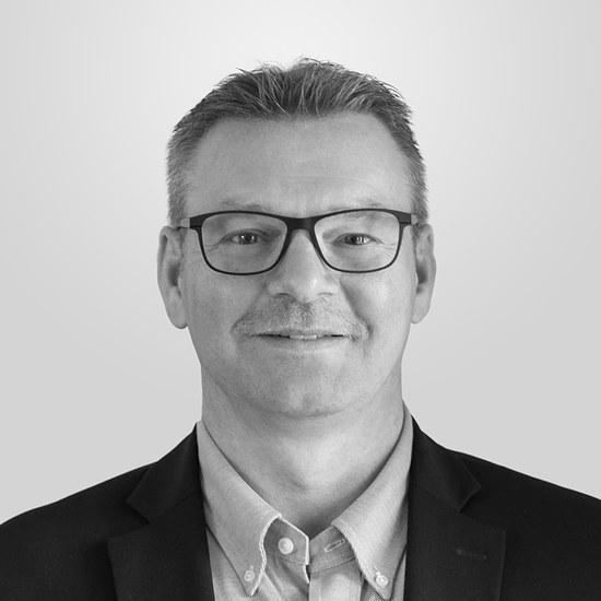 Henrik Ladegaard