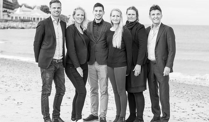 danbolig Helsingør v/Kim Nielsen & Casper Nielsen