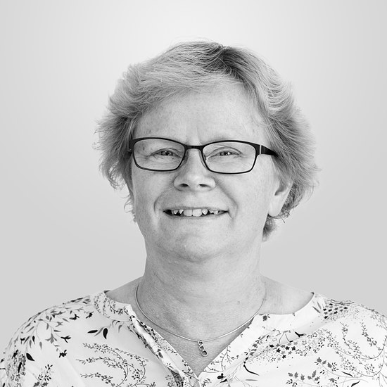 Annie Neldeberg